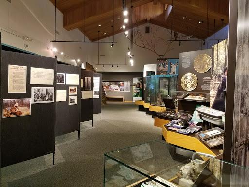 National Park «Congaree National Park», reviews and photos, 100 National Park Rd, Hopkins, SC 29061, USA