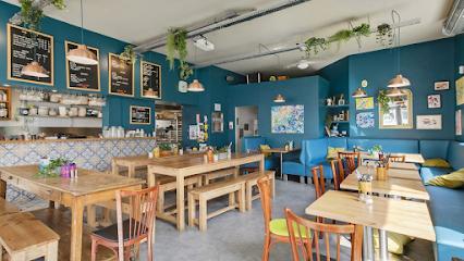 photo du restaurant Auberkitchen