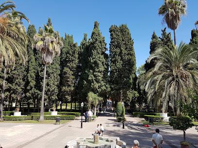 Parque de la Constitución, Marbella