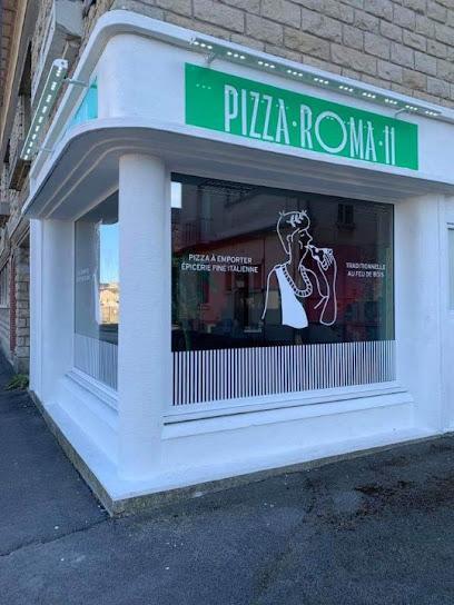 photo du restaurant Pizza Roma II