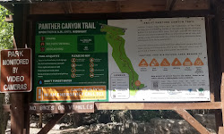 Panther Canyon Nature Trail