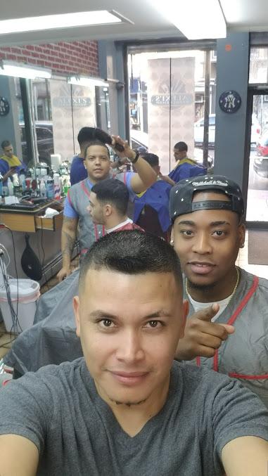 Alexis Unisex & Barber Shop