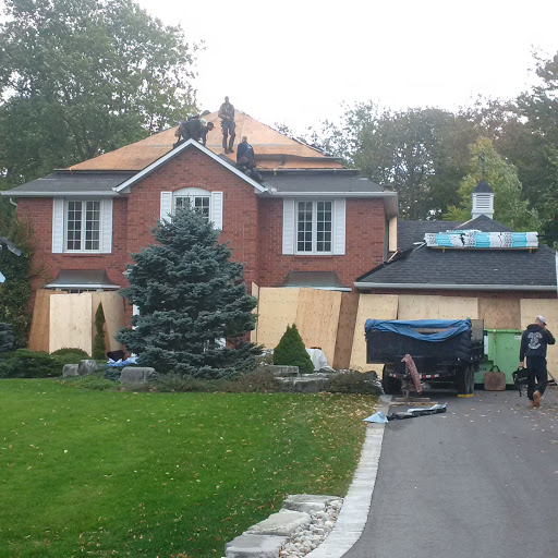 Roofing Harris Pro Roofing in Kingston (ON) | LiveWay