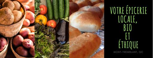 Food Producer Marché et bistro fermiers aux petits oignons in Mont-Tremblant (Quebec) | CanaGuide