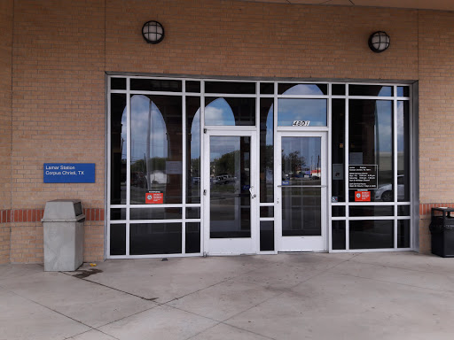 United States Postal Service, 4801 Everhart Rd, Corpus Christi, TX 78411, Post Office