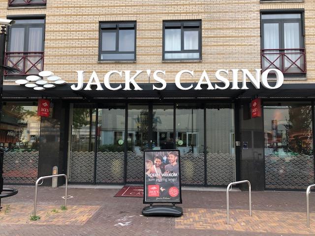 Jacks Casino Zeist