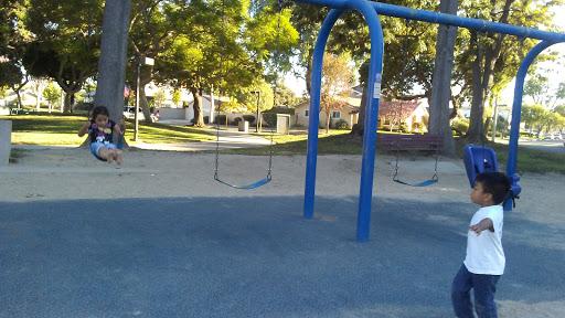 Park «Rossmoor Park», reviews and photos, 3232 Hedwig Rd, Rossmoor, CA 90720, USA