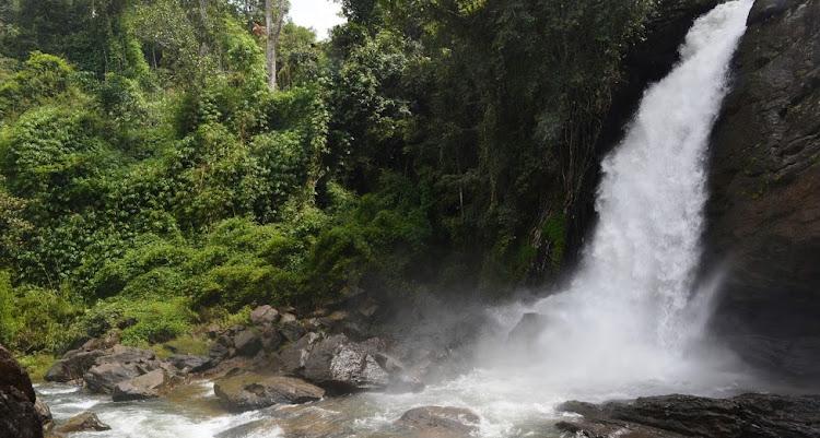 Soochipara Falls Wayanad