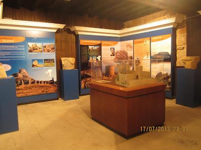 Centro de Interpretación de Castillos