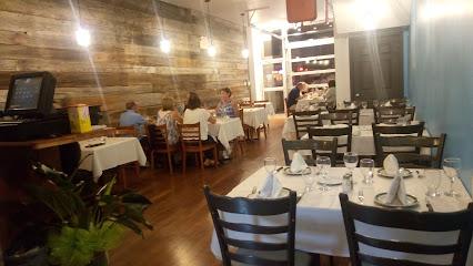 Restaurant Tilos
