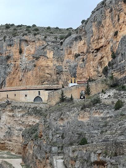 Santuario Nuestra Señora de La Virgen de Jaraba