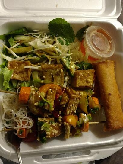 Hanh's Kitchen