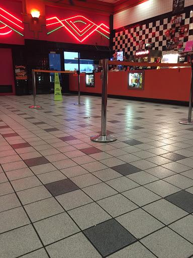 Movie Theater Cinemark Movies 8 Greenwood Corners Reviews And