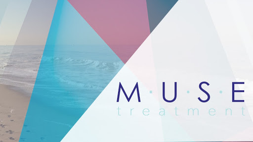 drug rehab los angeles muse treatment logo