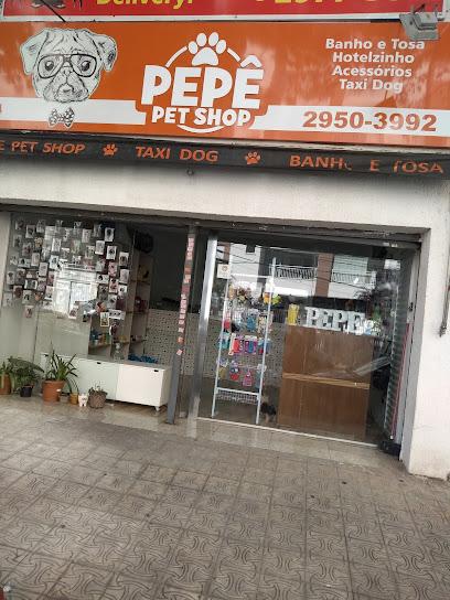 Pepê Petshop