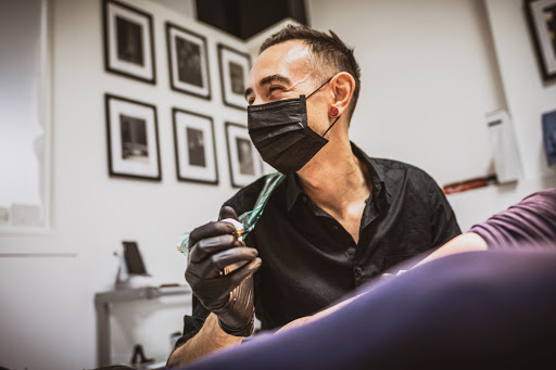 Luca Braidotti Tattoo Studio