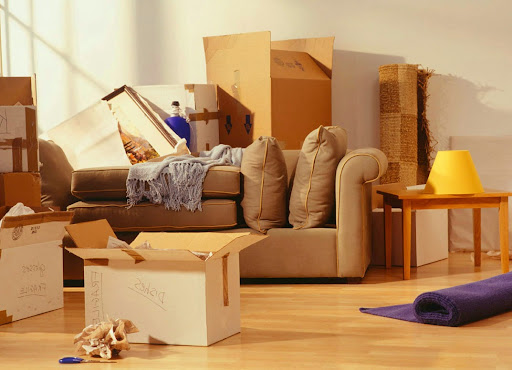 Mover «Moving Squad Moving Company», reviews and photos