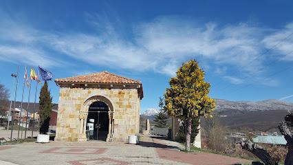 Oficina de Turismo de Guardo