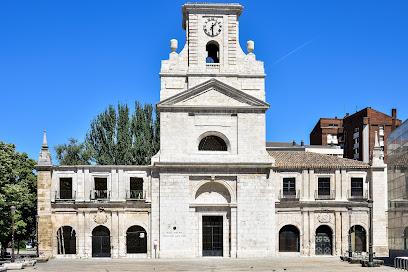 Marceliano Santamaría Museum