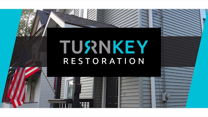 Roofing contractor Turnkey Restoration MN