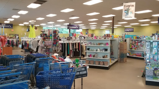 Goodwill Store & Donation Center, 95 Daniel Webster Hwy, Belmont, NH 03220, Thrift Store