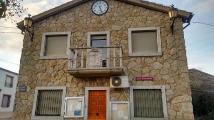 Ayuntamiento de Sardón de los Frailes