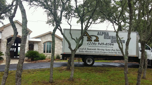 Mover «Alpha Omega Movers Moving Company», reviews and photos