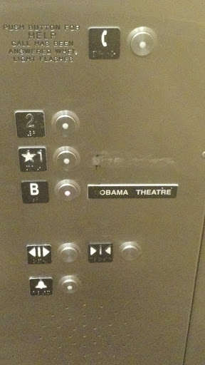 Performing Arts Theater «Dobama Theatre», reviews and photos, 2340 Lee Rd, Cleveland Heights, OH 44118, USA