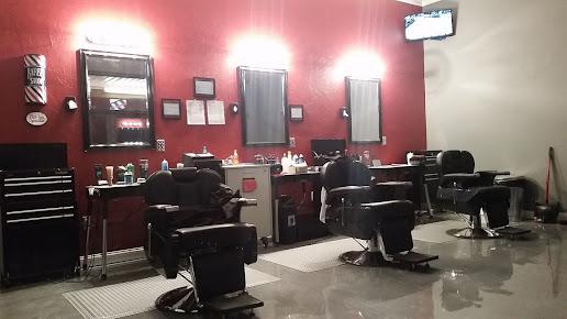 Buzzed & Faded Barber Studio