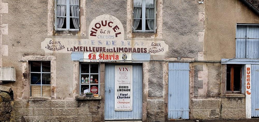 photo du resaurant Café Nioucel