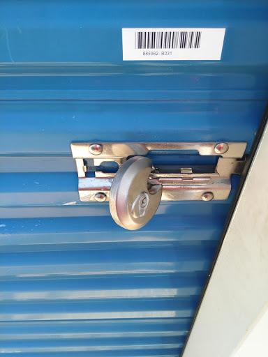RV Storage Facility «U-Haul Moving & Storage at Hwy 620», reviews and photos
