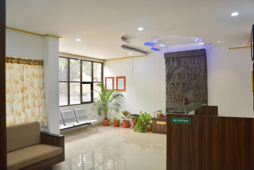 Vanaushadhi Vidyapeeth's Ayurved Panchakarma Centre