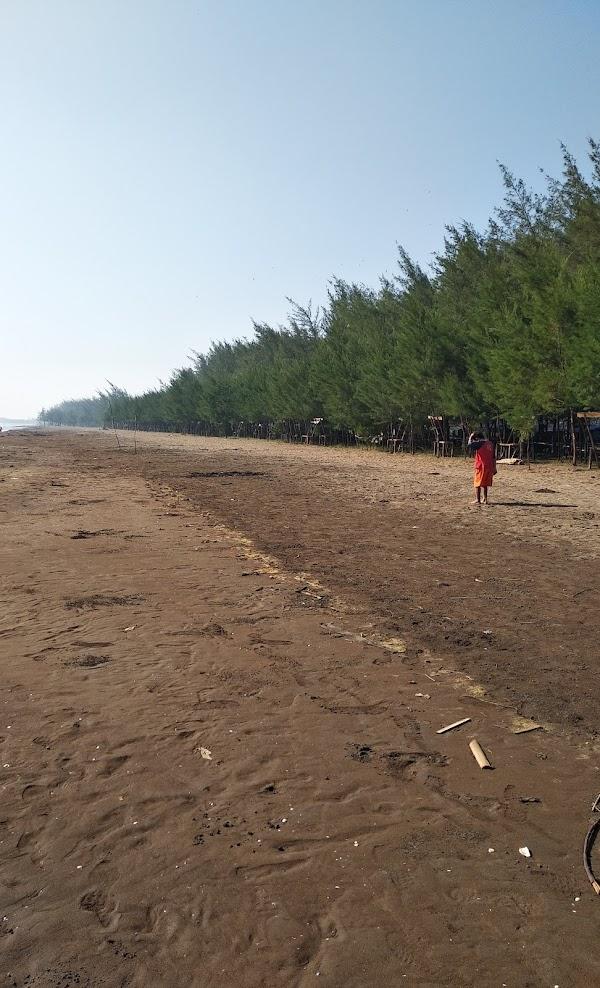 Pantai Wonokerto