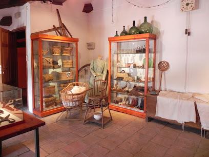 Museo Etnográfico Nogueruelas