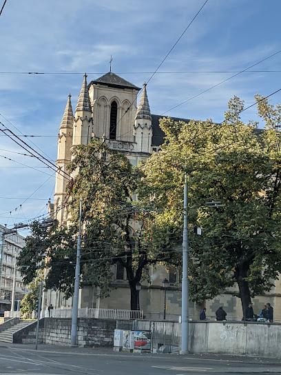 Ville de Geneve Mariage