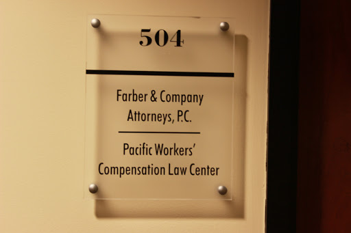 Personal Injury Attorney «Pacific Workers Compensation Law Center», reviews and photos