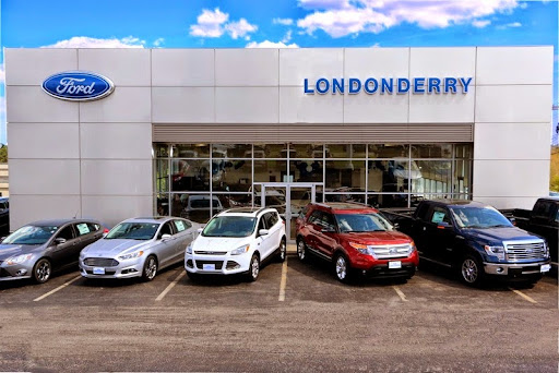 Ford Dealer «Ford of Londonderry», reviews and photos, 33 Nashua Rd, Londonderry, NH 03053, USA