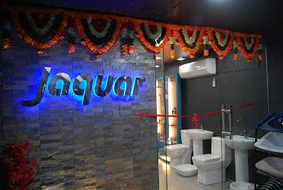 Jaquar Authorised Dealer, Paras Sanitary & PipesPali