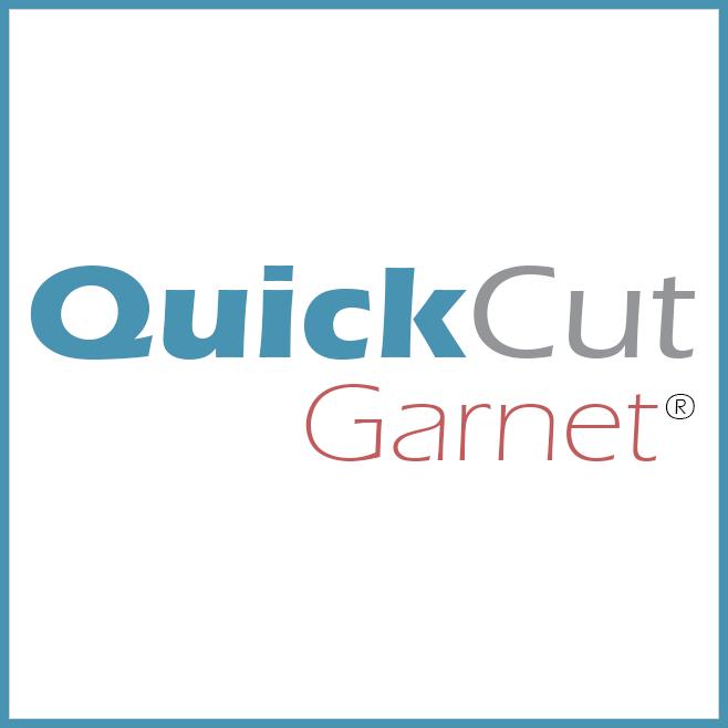 QuickCut Garnet