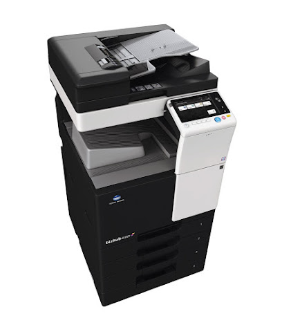 Office equipment supplier Solution Leading Partner, Inc. Copier MFP Lease & Repair Service
