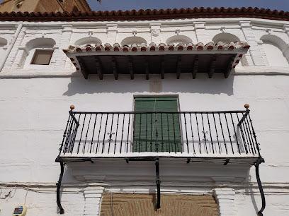 Casa del Vicario(Siglo XVIII)