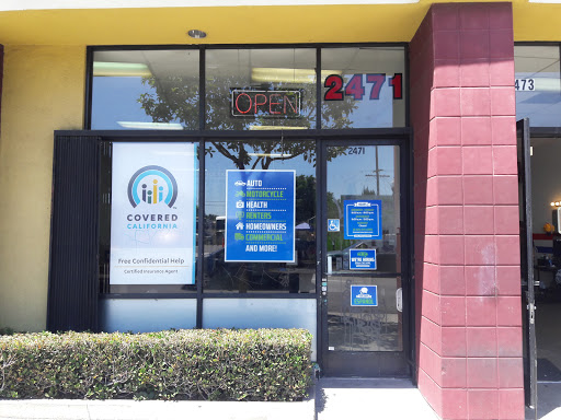 Freeway Insurance Services, 2471 E Florence Ave, Huntington Park, CA 90255, Auto Insurance Agency