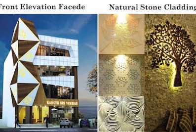 Mahindra Steels & InfrastructureRajahmundry