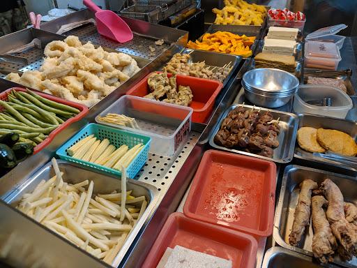 無名鹹酥雞