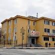 Türkkızılayı Kan Bağışı Merkezi