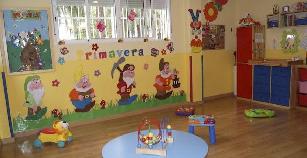 CEI Manolo Álvaro  Centro Educación Infantil en Córdoba