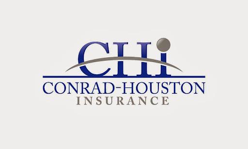 Conrad-Houston Insurance in Anchorage, Alaska