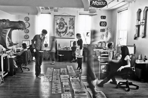 Advertising «Moxie Sozo», reviews and photos, 1140 Pearl St, Boulder, CO 80302, USA