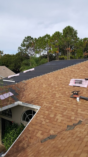 Done Rite Roofing inc., 405 Orange St, Palm Harbor, FL 34683, Roofing Contractor