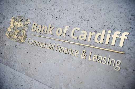 Financial Institution «Bank of Cardiff», reviews and photos